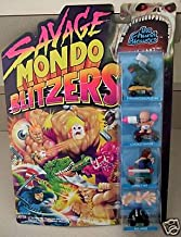 Savage Mondo Blitzers The Chunk Blowers