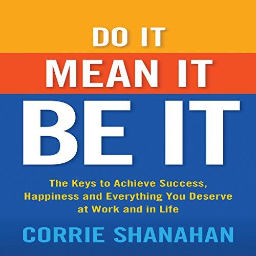 Do It, Mean It, Be It cover art