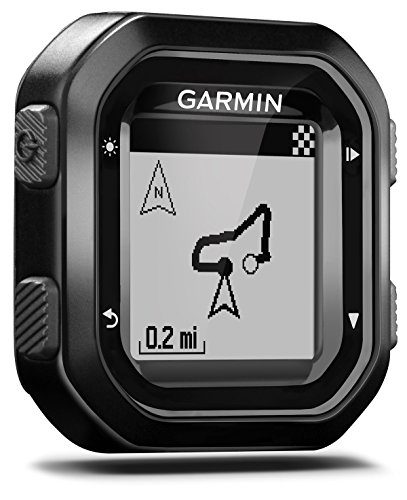 Fantastic Deal! Garmin Edge 25 GPS Cycling Computer (Renewed)