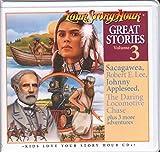 Great Stories Vol. 3 CD Album