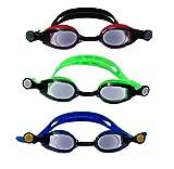 Caiman Optische Schwimmbrille OSB-EW - Gafas de natación graduadas