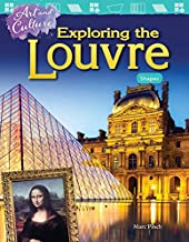 Art and Culture: Exploring the Louvre: Shapes (Mathematics Readers)