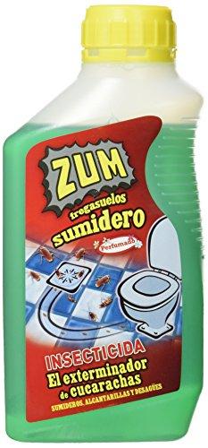 Insect.zum sumideros 0, 5l - [Pack de 2]