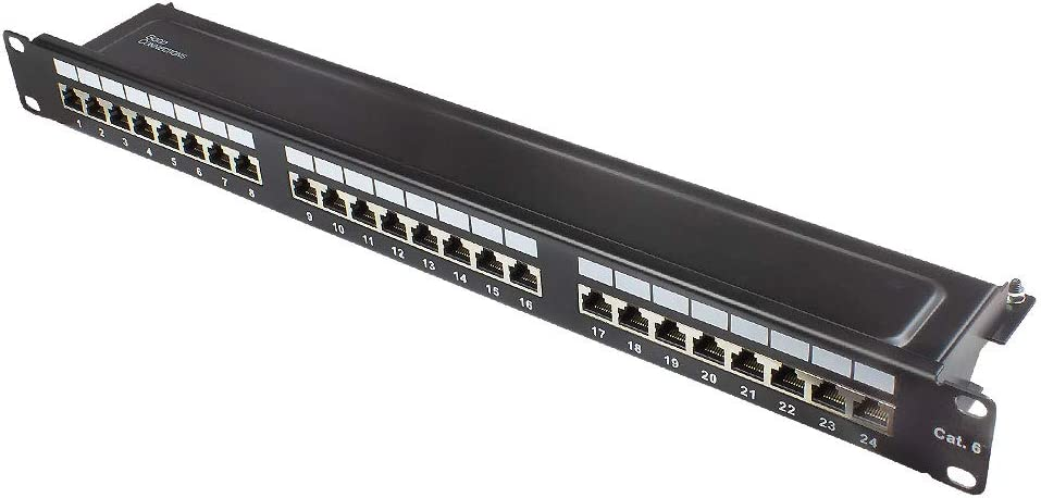 Good Connections Patch Panel / Patch Panel - 19