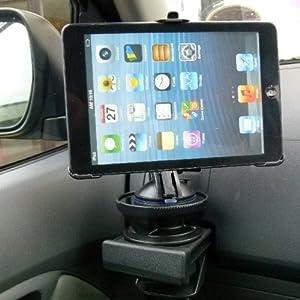 Kropsson P900 Car Dash Board Mount Holder Cradle For Smart phone Tablet PC GPS