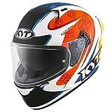 KYT casco nf-r Beam–XL