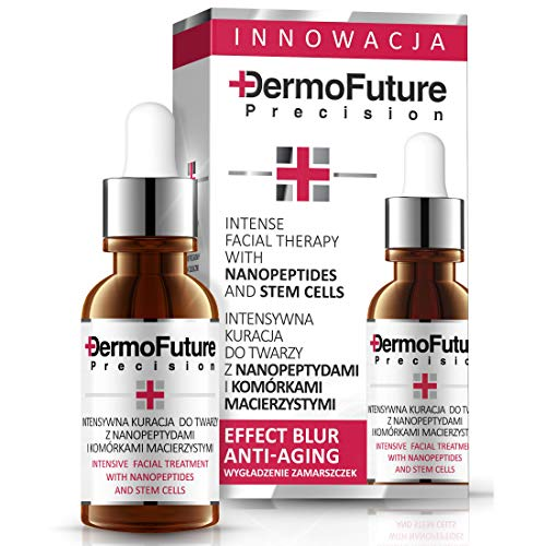 Dermo Future Precision Intense Facial Therapy with Nanopeptides and Cells 20ml