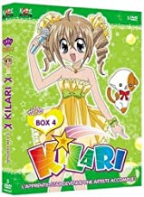 Kilari - Saison 1 - Box 4/4 [Francia] [DVD]