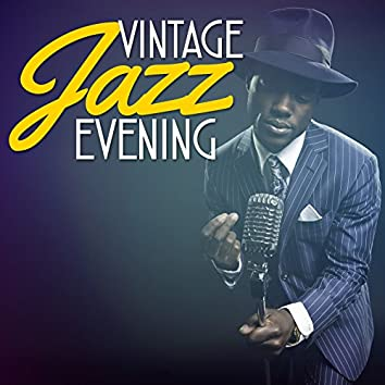 Vintage Jazz Evening