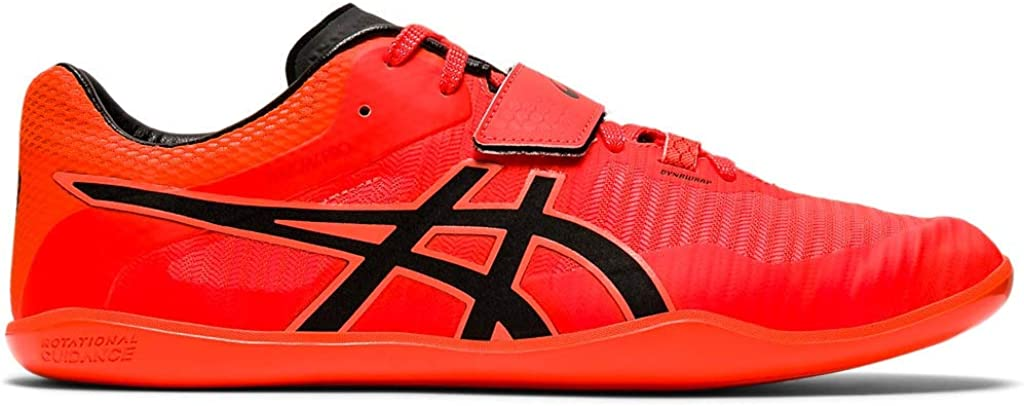 ASICS Unisex Throw Pro 2 Track /& Field Shoes