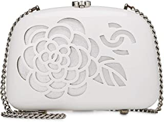 Best chanel acrylic clutch Reviews