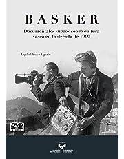 Basker. Documentales suecos sobre cultura vasca en la década de 1960 (Zabalduz)