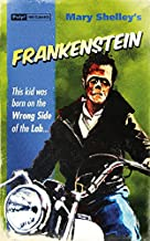 Frankenstein (Pulp! The Classics)