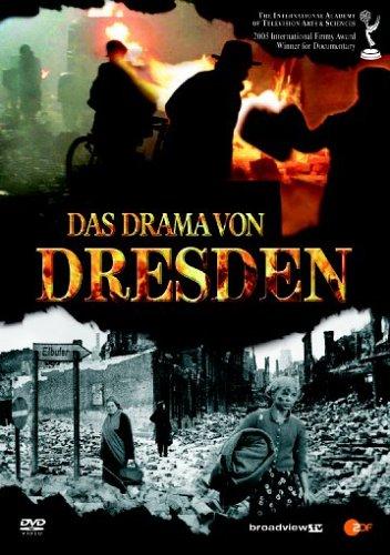 Das Drama von Dresden