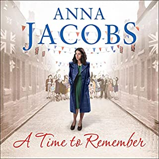 A Time to Remember     Rivenshaw Saga, Book 1              By:                                                                                                                                 Anna Jacobs                           Length: 10 hrs     Not rated yet     Overall 0.0