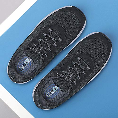 Orthofeet Extended Walking Shoes
