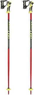 LEKI WC Lite SL Trigger S Race Poles: 38-95