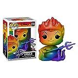 Funko Disney Pride 2021 Diamond Collection Pop! Ursula (Rainbow) Vinyl Figure Hot Topic Exclusive