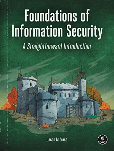 Foundations of Information Security: A Straightforward Introduction (English Edition)