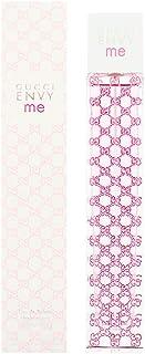 Envy Me By Gucci For Women. Eau De Toilette Spray 3.3 Ounce