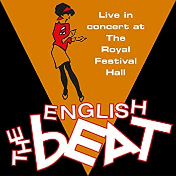 Live in Concert at the Royal Festival Hall