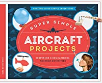 Aircraft Projects 1624037283 Book Cover