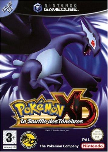 Pokémon XD : Le Souffle des Ténèbres