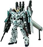HGUC 1/144 Full Armor Unicorn Gundam (Destroy Mode) Plastic Model