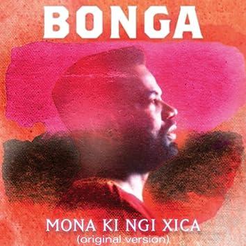 Mona Ki Ngi Xica - EP