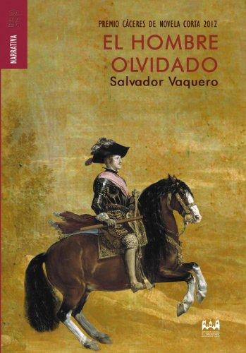 El Hombre Olvidado eBook: Montesino, Salvador Vaquero: Amazon.es: Tienda Kindle