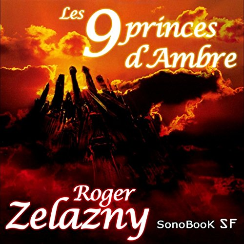 Les 9 princes d'Ambre cover art