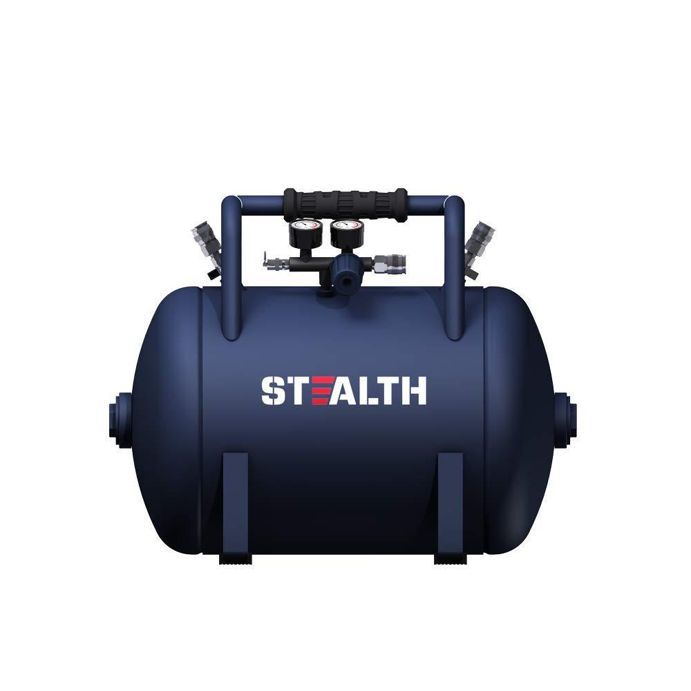 STEALTH SAA 110T High Pressure Tank