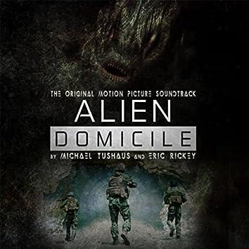 Alien Domicile (Original Motion Picture Soundtrack)