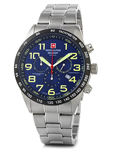 Orologio - - Swiss Military Hanowa - 7047.9135SAM