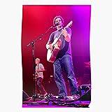 gotopo Guitar Adelaide Musician Johnson Jack Music Geschenk