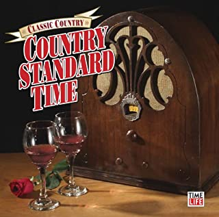 country standard time music