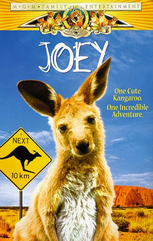 Price comparison product image Joey [VHS]