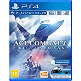 PS4 ACE COMBAT 7: SKIES UNKNOWN (US)