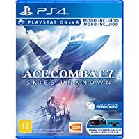 Ace Combat 7 Skies Unknown (輸入版)- PS4