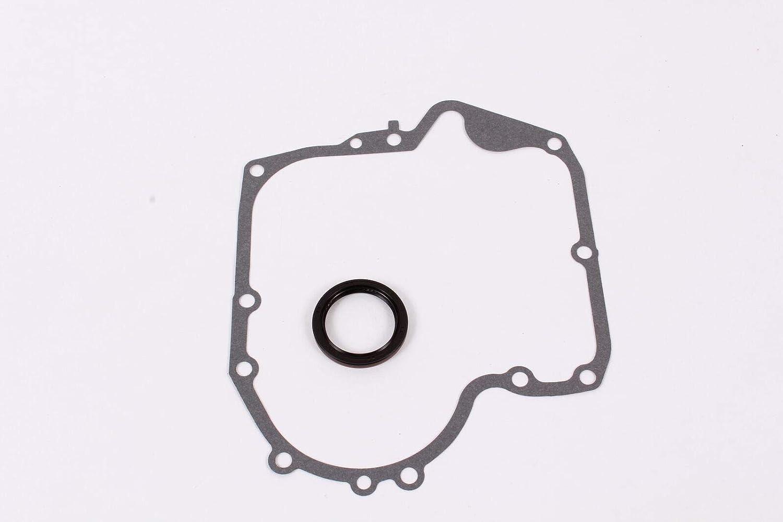 Genuine 697110 795387 Crankcase Gasket Combo OEM 69 Oil 5 popular Deluxe Seal