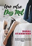 ROMÁNTICA Y JUVENIL: UNO ENTRE DIEZ MIL: CROSSBOOTS #1 (Novela romántica contemporánea y juvenil)