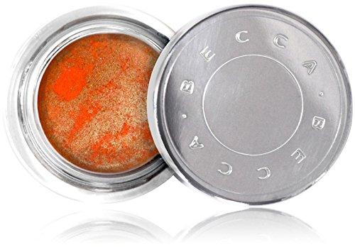 Becca - Perfect Skin Mineral Powder Foundation - # Amber 9.5G/0.33Oz - Maquillage