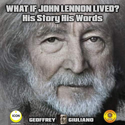 What If John Lennon Lived? cover art