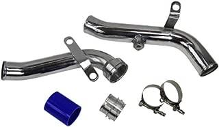 CoolingCare Turbo Discharge Pipe Kit for VW GTI Jetta Tiguan Eos MK5 MK6, Audi A3 TT Quattro