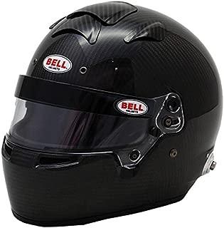 Bell 1204026 RS7 CARBON NO DUCKBILL 58 (7 1/4) SA2015/FIA8859 (HANS) BELL HELMET
