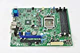 【Compatible Model】This Pulled Motherboard is Compatible with Dell Optiplex 7010 / 9010 Series SFF Desktops. 【Compatible Part Number】E93839,0K2V4W, 0F3KHR, 051FJ8, 00M04X, WR7PY ,GXM1W 【Power Supply Unit】Please check the asin B07WZFD7QM ,if you need S...