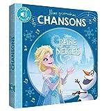 Disney - La Reine des Neiges, Mes Premières Chansons