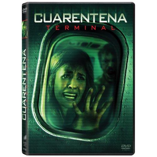 Cuarentena Terminal [DVD]