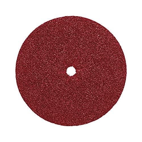 NORTON CLIPPER Discos abrasivos H231, 180 x 22 mm, 50 unidades, grano 40