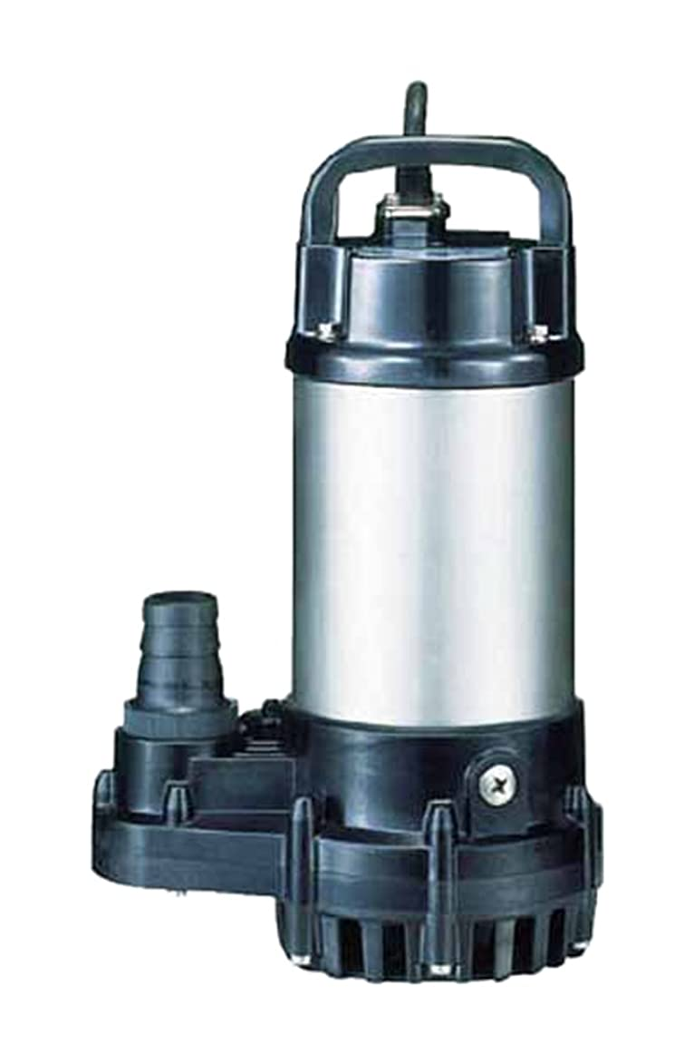サンダース会話型パン屋ツルミ 汚水用水中ポンプ 50HZ OM350HZ